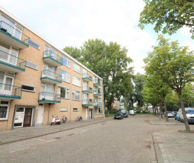 Aernt Bruunstraat