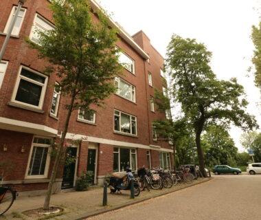 Velsenluststraat